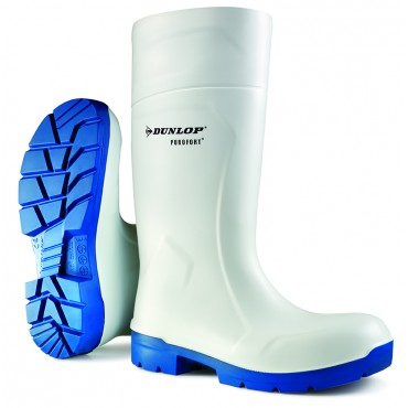 BUTY GUMOWE DUNLOP FOODPRO PUROFORT MULTIGRIP SAFETY