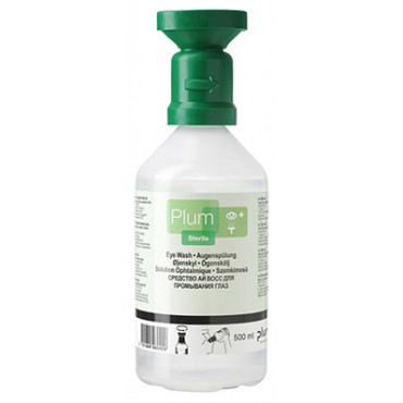 PŁYN DO PŁUKANIA OCZU PLUM EYE WASH 60115