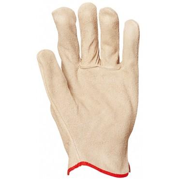 Rękawice skórzane 1109/1110