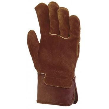 Rękawice skórzane 140