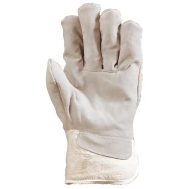 Rękawice skórzane 150