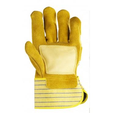 Rękawice skórzane 153