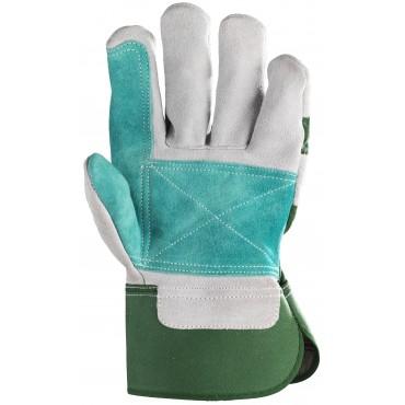 Rękawice skórzane 154