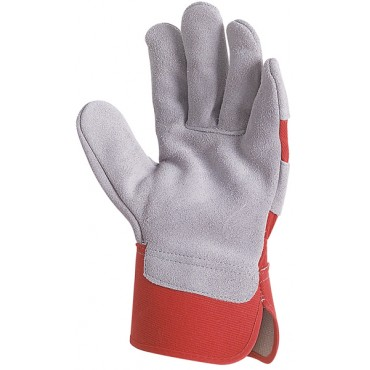 Rękawice skórzane 152F/152H