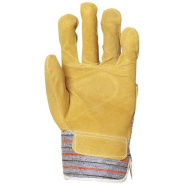 Rękawice skórzane 204