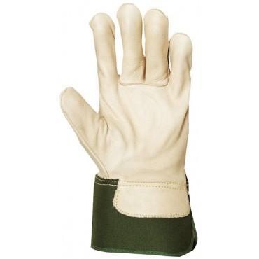 Rękawice skórzane 260